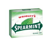 Wrigley's spearmint single