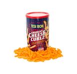 Tesi bon cheese curlz 156 gr
