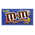 M&M's caramel 40 gr
