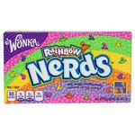 Wonka rainbow nerds 141.7 gram