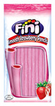 Fini smooth strawberry pencils 200 gr