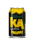 KA pineapple blik 330 ml