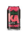 KA fruit punch blik 330 ml