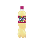 Fanta white peach pet 500 ml