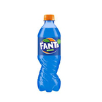 Fanta shokata pet 500 ml