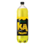 KA pineapple 2ltr. a6