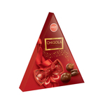 Jouyco triangle chiqola cacao 120gr. a18