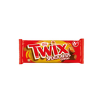 Twix speculaas  6 pack 276gr. a18