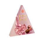 Jouyco triangle chiqola strawberry 120gr. a18