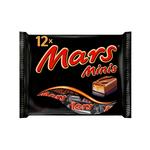 Mars mini's 227gr. a24