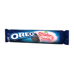 Oreo strawberry cheesecake rollpack 154 gr