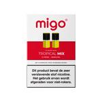 Migo pods tropical mix 2-pack