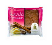 Boom gevuld speculaas mono 100 gr