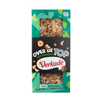 Verkade over de top melk hazelnoot karamel & cookie crunch 115 gr