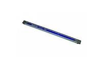 Ettore rail + rubber met raildop 45 cm SPC