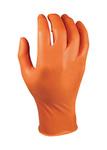 M-safe nitril grippaz handschoen 246OR maat 10 XL