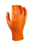 M-safe nitril grippaz handschoen 246OR maat 8 M