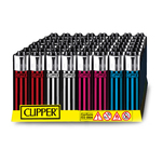 Clipper aansteker stripes