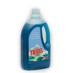 Tricel Ultra vloeibaar wasmiddel 6x1.5 liter