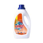 Tricel color vloeibaar wasmiddel 6x1.5 liter