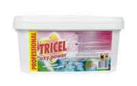 Tricel professional oxi power 2x5 kg