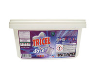 Tricel powder dose color 27 gr