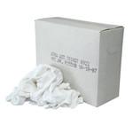 Poetsdoek witte tricot 10 kg