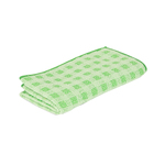 Greenspeed diamond microvezeldoek groen 40x40 cm