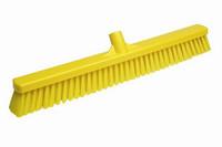 Vikan combi-veger geel 40 cm