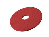 Superpad rood 13 inch  5 stuks