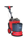Cleanfix schrob/zuigmachine RA 395 IBC
