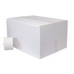 Euro toiletpapier blanco met dop 1 laags  36x150 meter