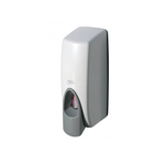 Euro spraysoapdispenser wit type lotus 800 ml