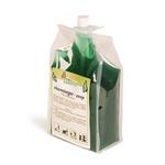 Ecodos vloerreiniger zeep 3x1.8 liter