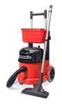 Numatic stofzuiger PPT 390-b2 rood