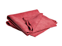 ecolab polifix microvezeldoek rood 5 stuks