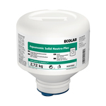 Ecolab aquanomic solid neutra plus 2.72 kg