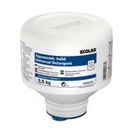 Ecolab aquanomic solid universal detergent 3.5 kg