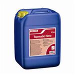 Ecolab topmatic hero chloorhoudend vaatwasmiddel 25 kg