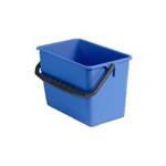 Ecolab emmer blauw  6 liter
