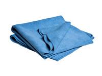 Ecolab polifix microvezeldoek blauw 5 stuks