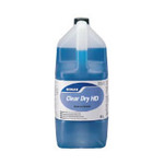Ecolab clear dry HD  naglans hard water 5 liter