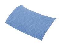 Ecolab polifix sponsdoek blauw 10 stuks