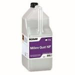 Ecolab mikro quat nf desinfectie 5 liter