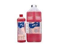 Ecolab into maxx clean. sanitairreiniger. 2 x 5 liter