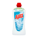 Ajax allesreiniger  fris optimal7  8 x 1 liter