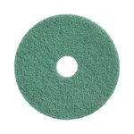 Twisterpad black groen 17 inch  2 stuks