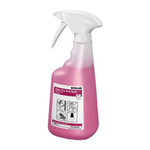 Ecolab oasis pro acid bath sprayfles 6 x 650 ml