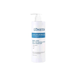 Lonstin handgel 75% alcohol 400 ml met pomp