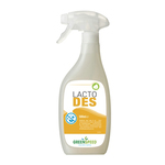 Greenspeed lacto des 500 ml
